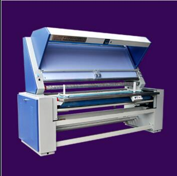 NH-1900 Fabric Inspection and Winding Machine