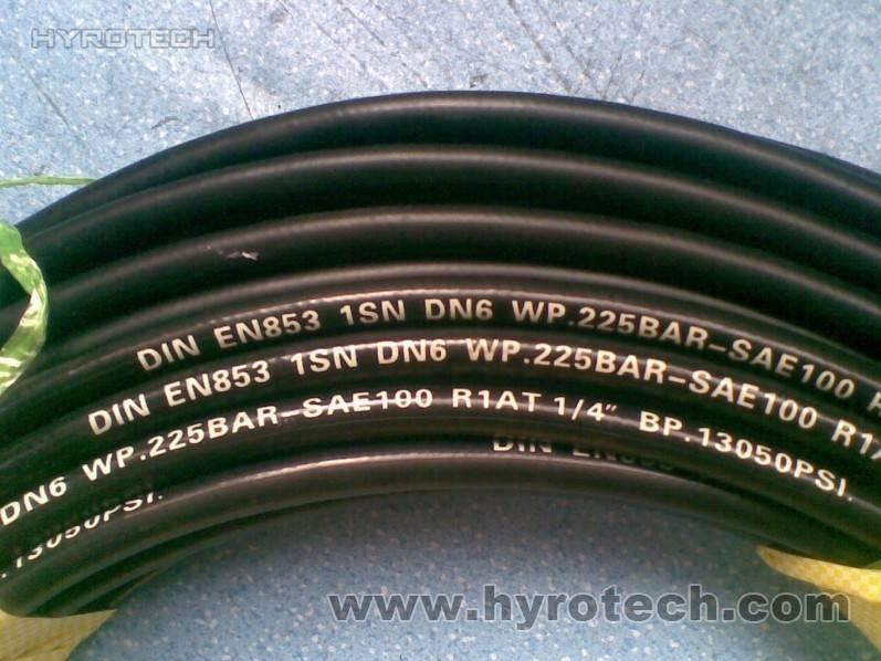 Hydraulic Hose 1sn/SAE 100R1AT