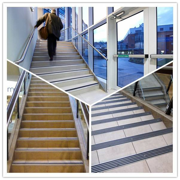 what is stair nosing for stair anti slip indoor