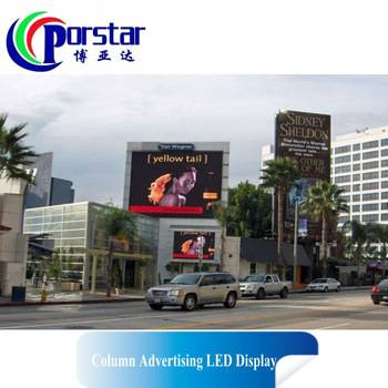 PH10mm Outdoor full color LED display