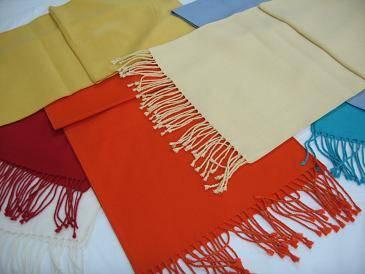 pure silk shawle