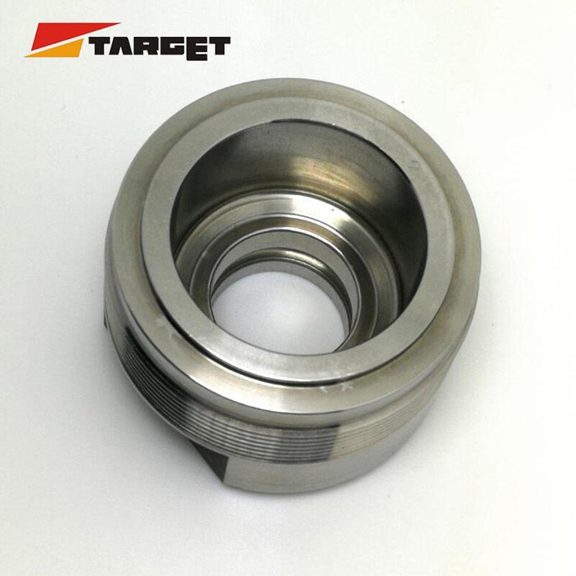 CNC machining Aluminum parts Service