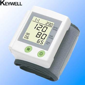 Sell/offer/supply digital blood pressure monitor/blood pressure meter/sphygmomanometer