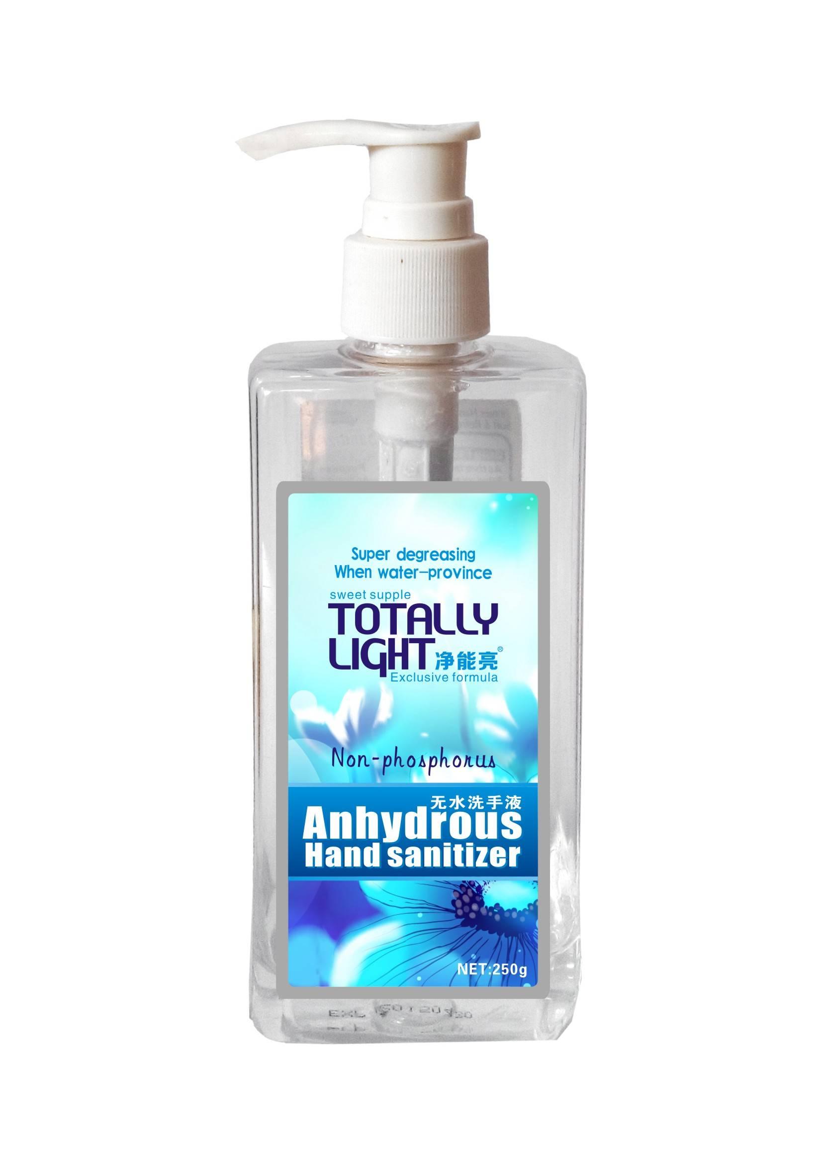 alcohol-free hand wash liquid soap