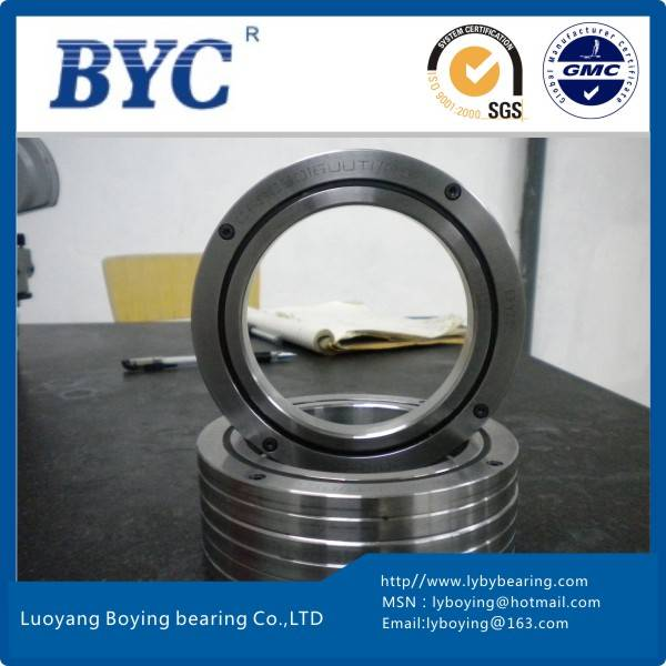 CRB40040 IKO Crossed roller bearing 400*510*40mm|Percision Robotic bearing