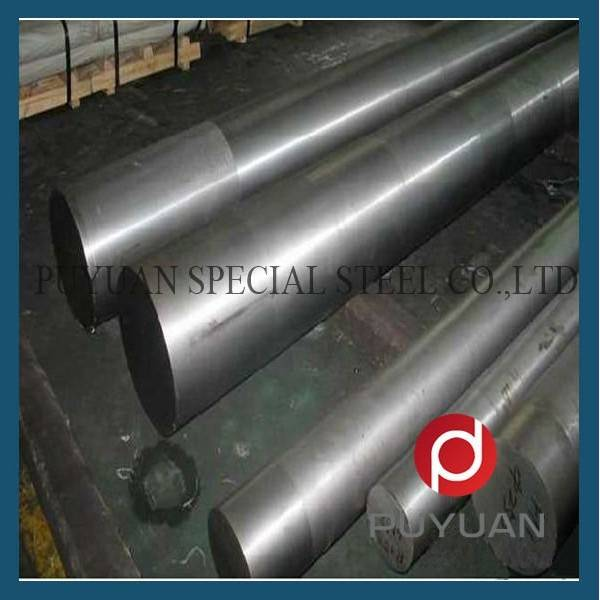 SKD61 Steel Round Bars