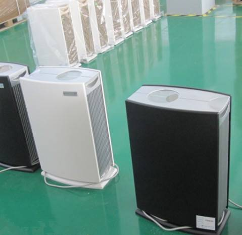 static home air purifier