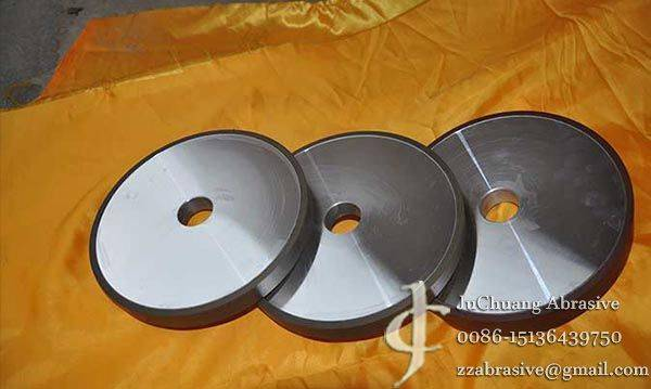 1A1 Parallel Grinding Wheel