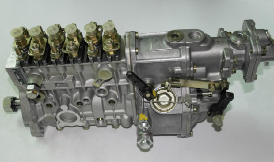China Brand DONGFENG Fuel Injection Pump 3908568