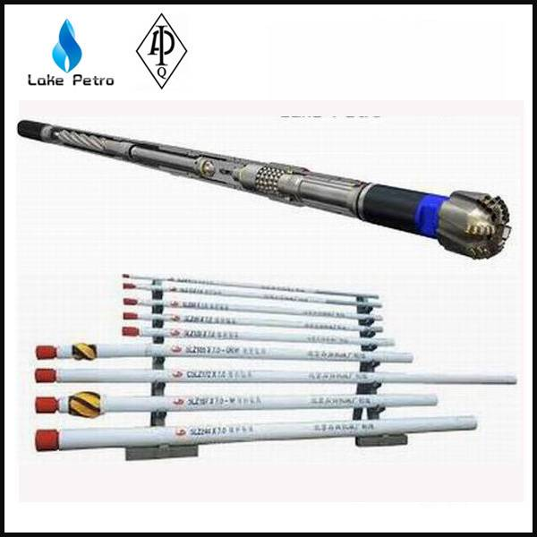 Downhole Motor For Oil Well Drilling