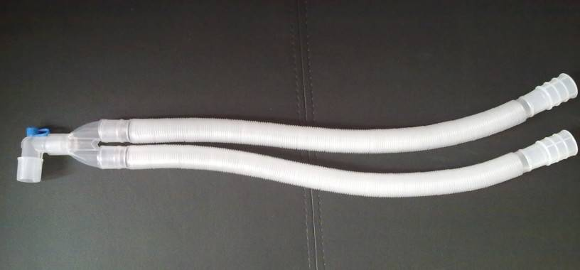 Anesthesia  breathing circuit (Flexible)