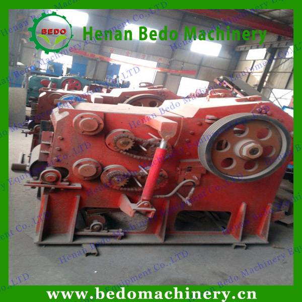 China Best Supplier Wood Chipping Machine with Good Quality