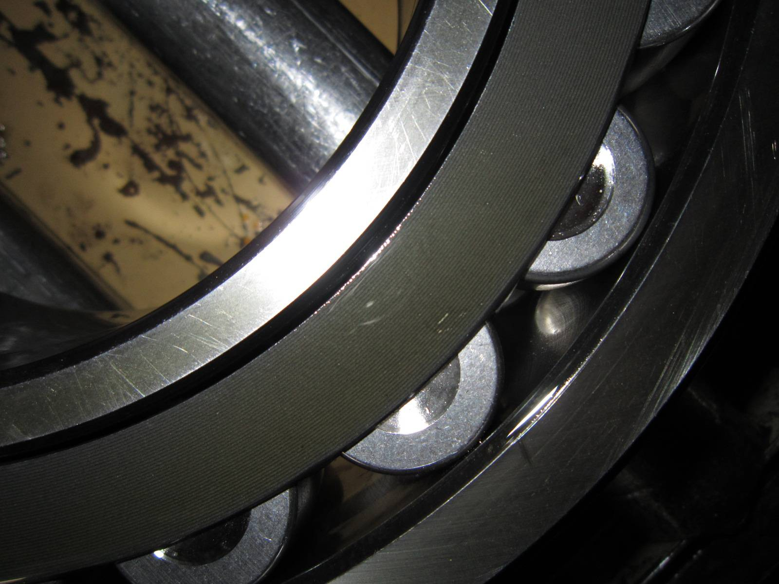 FT222P6, factory direct sales, quality and quantity, machine tool bearing