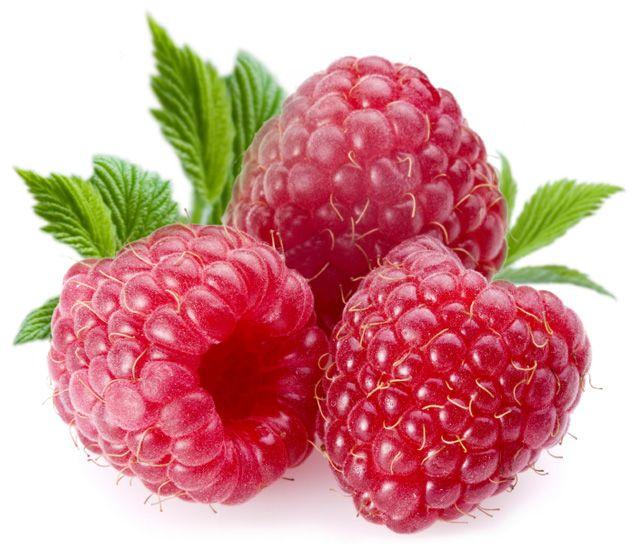 Frozen Raspberry / Dried Red Raspberries
