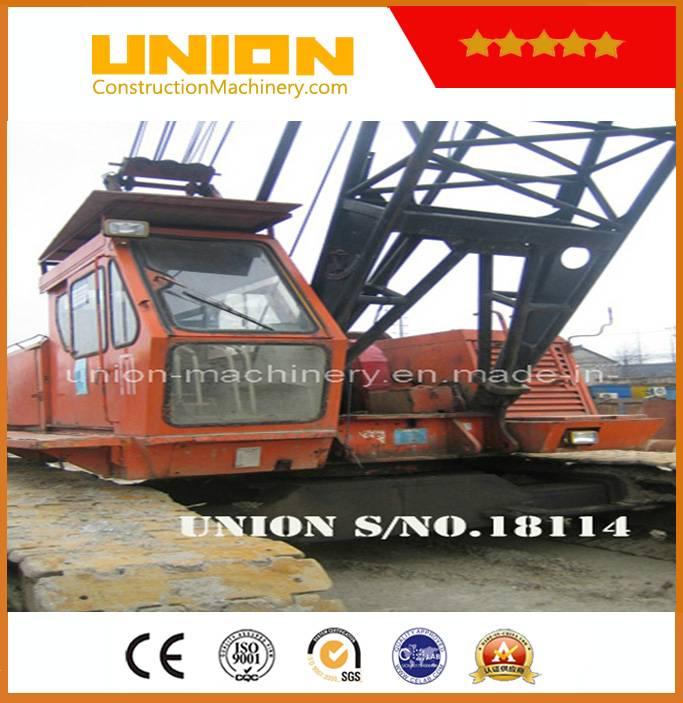 Sumitomo Ls118rh (50T) Crawler Crane