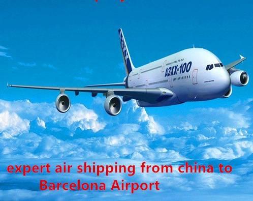 Air Shipping From Shenzhen China To Bangkok Airport