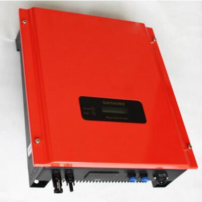 Wind-solar hybrid controller