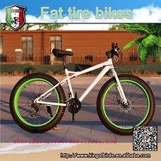 2016 new style snow bike 20 size fat bicycle 21 speedsnow bicycle