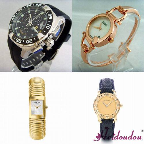 Tiffany Atlas Round Quartz Watch ,brand watches,digiral watches,jewelry,handbag