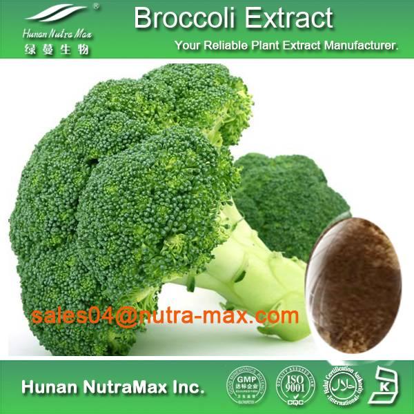 brrocoli extract