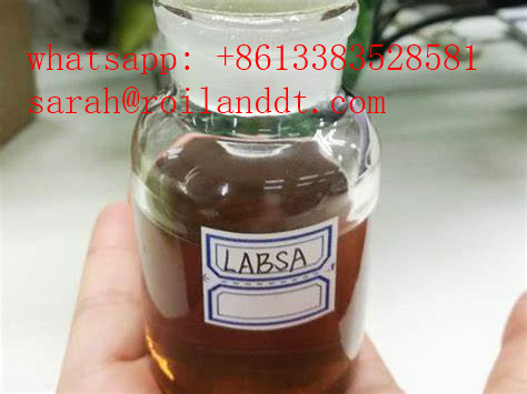 LABSA Linear Alkyl Benzene Sulphonic Acid with fast delivery