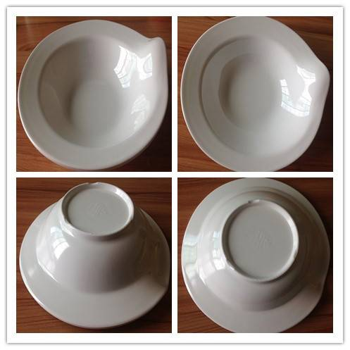 9inch wide edge bowls