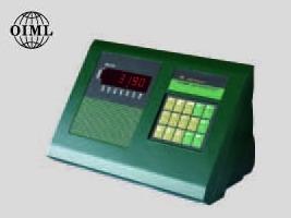 Weighing indicator Xk3190 A series