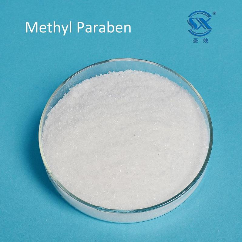 Methyl paraben Methyl p-hydroxybenzoate CAS No. 99-76-3