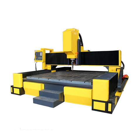 CNC Metal Drilling and Tapping Machine for Steel Plate