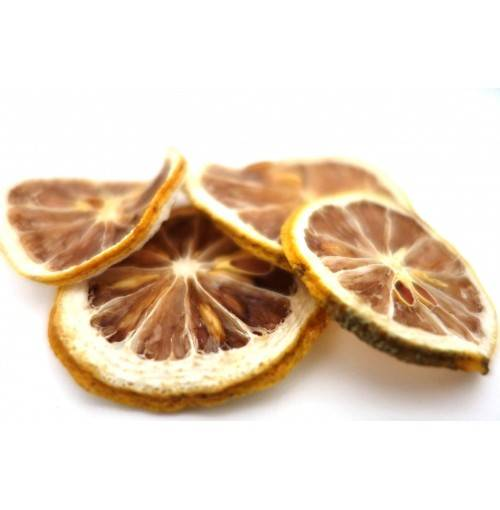 Dried Lemon with Best Price to Viet Nam