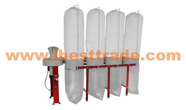 DC470 Dust Collector