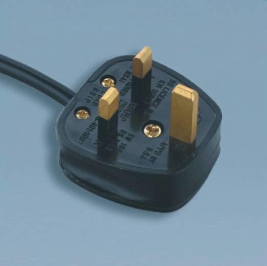 British UK Plugs with Fused BSI 1363 A