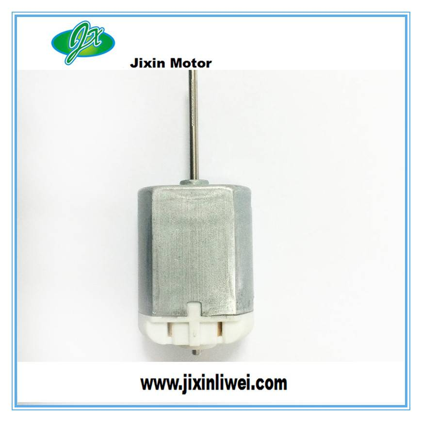 F280-623 Brush Motor/DC Motor for Car Lock Actuators