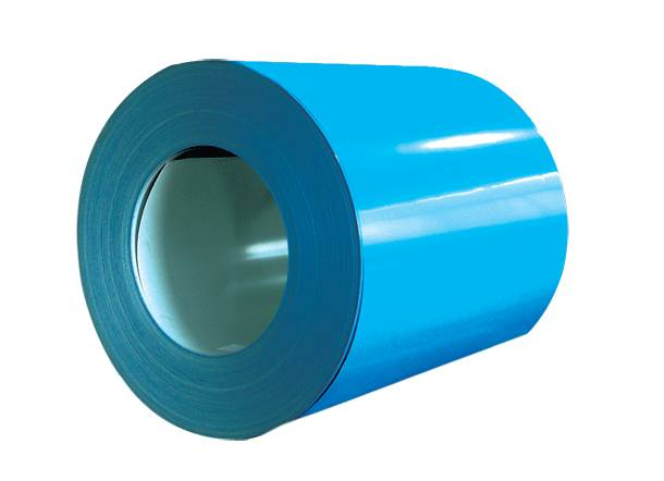 Prepainted Steel Coil\Colour Coated Coil\Coil coated steel\PPGI
