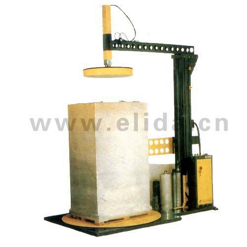 Full-automatic winding stretch film packaging machines AF-3
