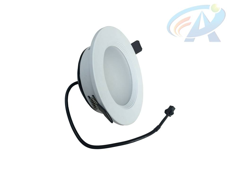 9W PMMA Cover SMD5630 LED Down Light