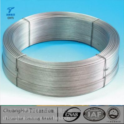 Titanium wire, titanium alloy wire, titanium wire, titanium hanging wire
