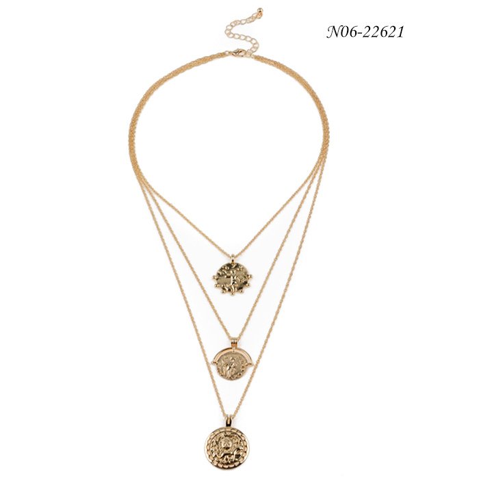 Pendant N06-22621   charm necklaces   china fashion statement necklace