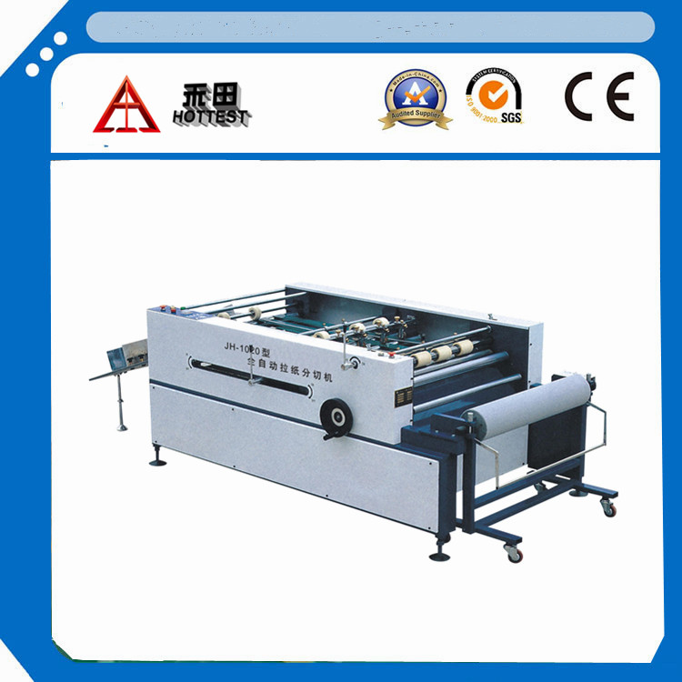 JH-1020 Automatic separating film machine