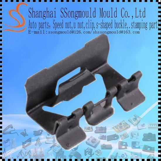 Stainless Steel Spring Clips fastener