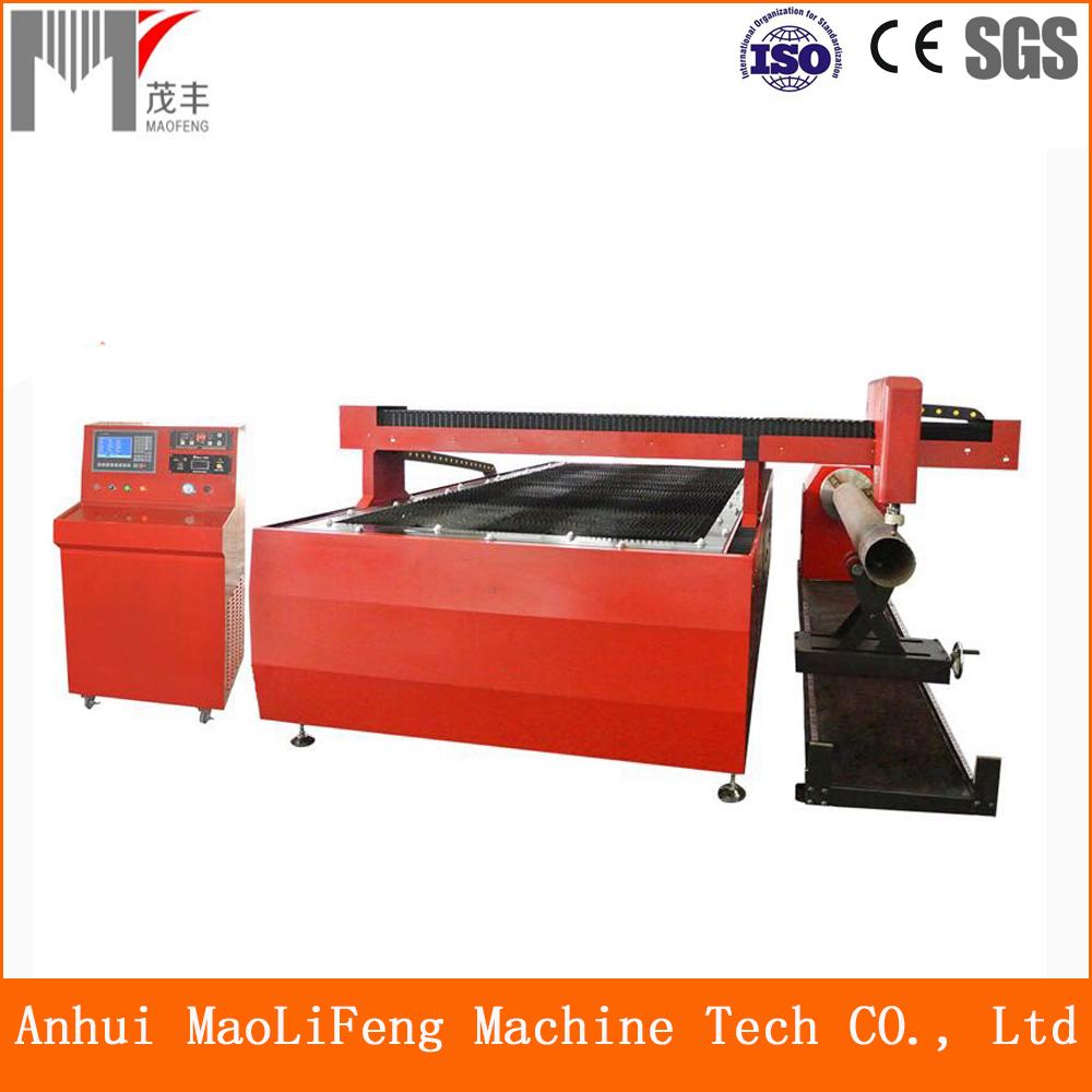 cnc flame / plasma cutting machine