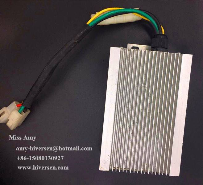 240W 48V to 12V 20A Non Isolated DC to DC power converter