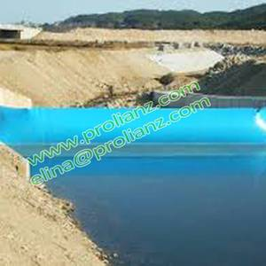 Air/Water Inflatable Rubber Dam (made in China)