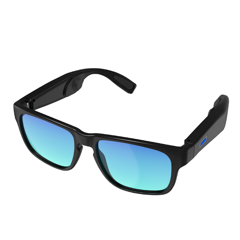 G2 TWS Bluetooth Sunglasses with Bone Conduction and Touch Control
