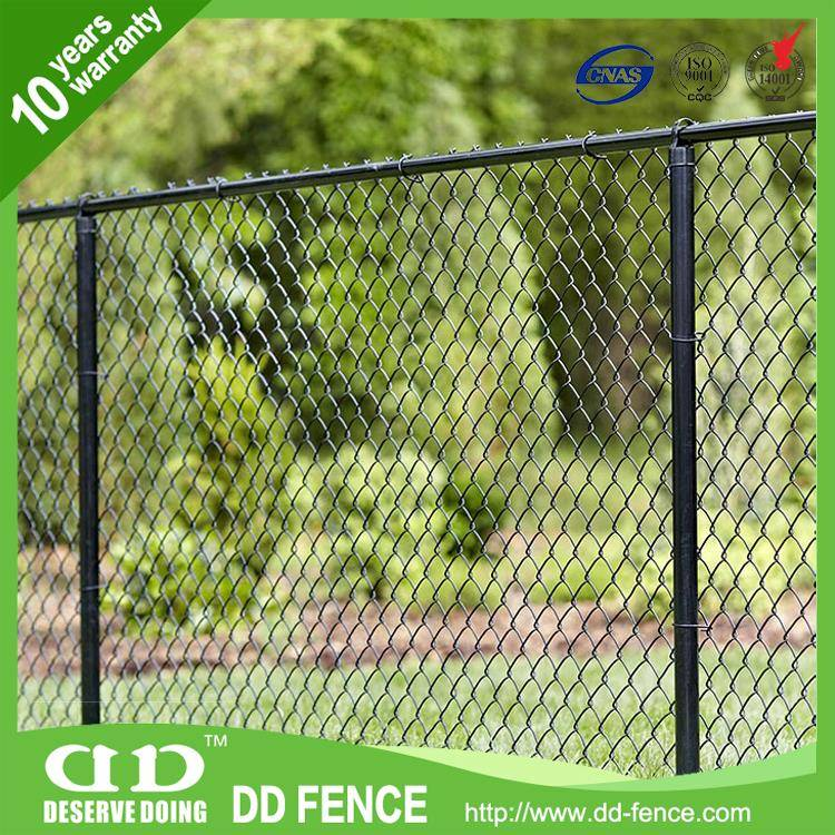 China manufacturer chain link fence
