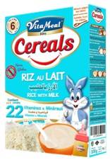 VITAMEAL BABY - Cereals - Rice & Milk