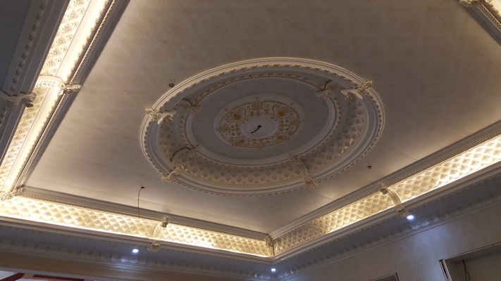 Condimea A1 fire resistance ceiling board ceiling tile