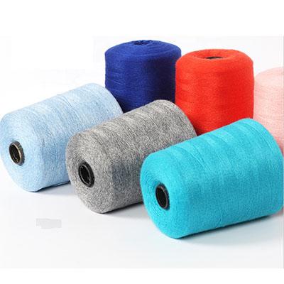 70% Cashmere 30% Silk 2/80Nm