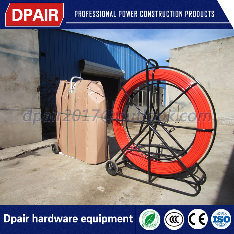 hot selling wire pulling fiberglass duct rodders with good price