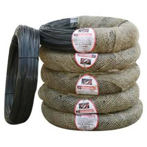 Black annealed bingding wire